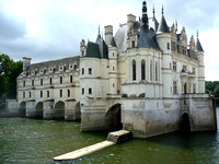 The Loire Valley (Aug 2008)