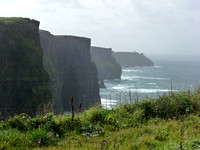 Cliffs of Moher (Sep 2010)