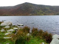 Lower Lough Bray
